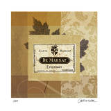 Epernay Limited Edition by Paula Scaletta