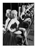Marilyn Monroe, 1955 Prints