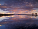 Lake Yellowstone, Yellowstone National Park, Wyoming, USA Photographic Print by Art Wolfe