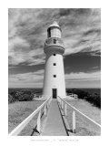 Lighthouse, Port Campbell Posters by Monte Nagler