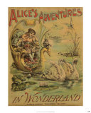 Alice's Adventures in Wonderland Posters