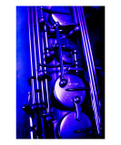 Saxy Photographic Print by Daniel Orloski