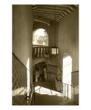 Sedona Series - Stairway Photographic Print by Ben and Raisa Gertsberg