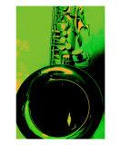 Green Hornet, The Fotoprint van Daniel Orloski