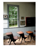 School Photographic Print by Joan Shyers