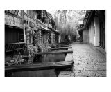 China Lijiang Old Town 14 Photographic Print by William Luo