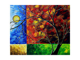 Indifferent Giclee Print by Megan Aroon Duncanson