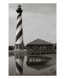 Cape Hatteras Lighthouse Photographic Print by Christopher Brady