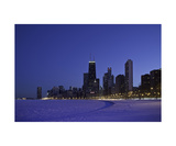 Chicago Blues Photographic Print by Steve Gadomski