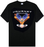 Journey - Revelation T-Shirts