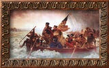 Washington Crossing the Delaware, c.1851 Posters by Emanuel Leutze
