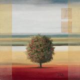 Apple Tree I Prints by Patricia Quintero-Pinto