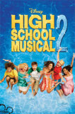 High School Musical 3 Psters