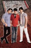 Jonas Brothers Prints