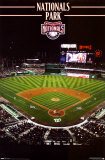 Washington Nationals Park Print
