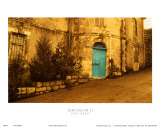 Jerusalem II Poster by Ynon Mabet