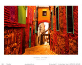 Toledo, Spain IV Prints by Ynon Mabet