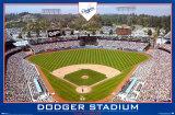 Dodger Stadium Plakater