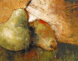 Pear Study I Print by Lanie Loreth