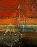 Imagination I Kunstdruck von Patricia Quintero-Pinto