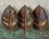 Three Amigos I Posters by Patricia Quintero-Pinto