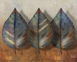 Three Amigos II Art by Patricia Quintero-Pinto