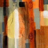 Reflections I Print by Lanie Loreth