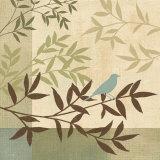 Made by Nature I Posters af Lisa Audit