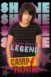 Camp Rock - Shane Plakater