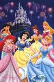 Disney Princess Plakáty