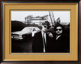 Blues Brothers Print