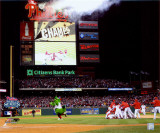 Citizens Bank Park Game 5 of the 2008 World Series Fotografía