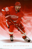 Henrik Zetterberg Poster On Sale