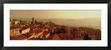 Massa Maritima, Tuscany, Italy Poster von  Panoramic Images