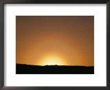 Sunset, Arizona Prints by David Edwards