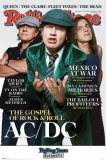 Rolling Stone - AC/DC Print