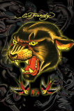 Ed Hardy Posters
