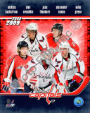 2008-09 Washington Capitals Photo