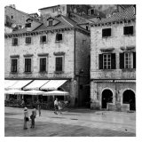 Dubrovnic I Prints by Carl Ellie