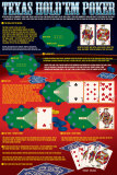 Rules of Texas Hold 'em Prints