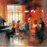 Encuentro I Pósters por Willem Haenraets