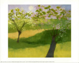 Spring Prints by Colette Boivin