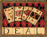Deal Prints by Dan Dipaolo