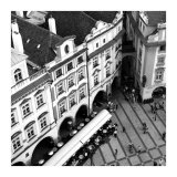 Old City II Prints by Carl Ellie