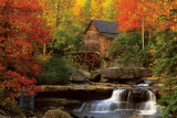 The Old Mill Photo