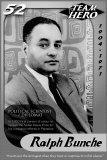 Famous Americans - Black History 3 Print