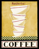Another Cup of Coffee Posters par Dan Dipaolo