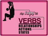 Verbs Posters