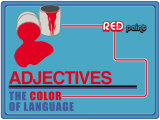 Adjectives Prints