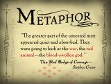 Metaphor Posters